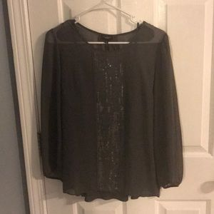 Tops - Adorable top for a night out on the town!